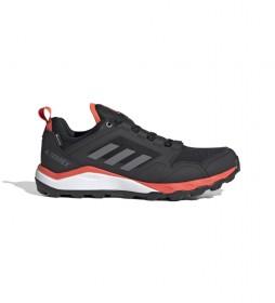 Zapatillas Terrex Running Agravic TR GTX negro
