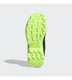 adidas Terrex Terrex AX2R K Marine Shoes