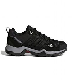 Zapatillas Terrex AX2R K negro