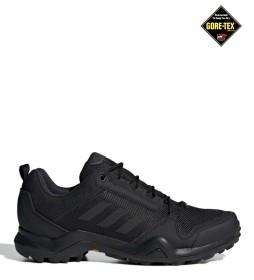 adidas Terrex Zapatillas TERREX AX3 Gt negro / Gore-Tex / 395g