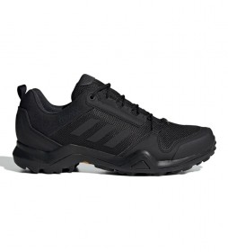adidas Terrex TERREX AX3 shoes black / Gore-Tex / 355g
