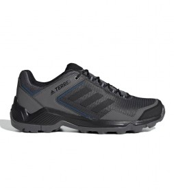 adidas Terrex Terrex Eastrail grey shoes / 350g