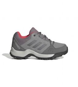 adidas Terrex Zapatillas Terrex Hyperhiker Low Lea K gris