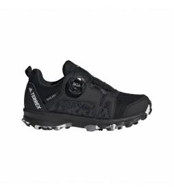adidas Terrex Zapatillas Terrex Agravic Boa R.RDY K negro