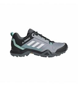 adidas Terrex Zapatillas Terrex AX3 W gris