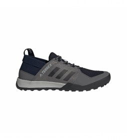 adidas Terrex Zapatillas Terrex Daroga H.T gris