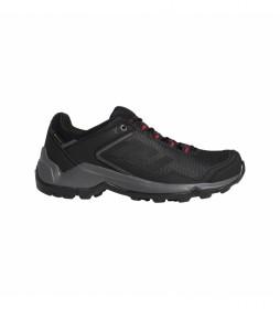 adidas Terrex Zapatillas Terrex Eastrail GTX W negro, rojo