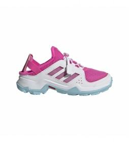 adidas Terrex Zapatillas Terrex Hydroterra Shandal K rosa