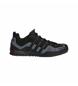 adidas Terrex Zapatillas Terrex Swift Solo negro