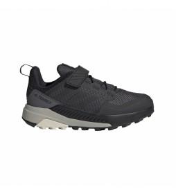 adidas Terrex Zapatillas Terrex Trailmaker CF K negro