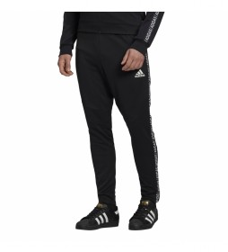 Pantalón Tiro19 negro