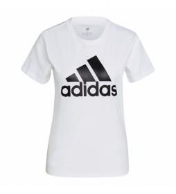 Camiseta Regular  Essential blanco