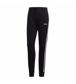 Pantalones W E 3S Pant negro
