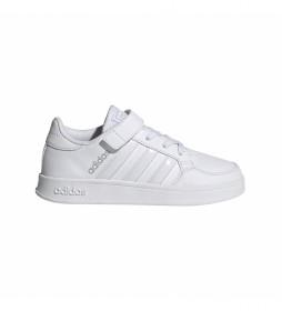Zapatillas Breaknet blanco