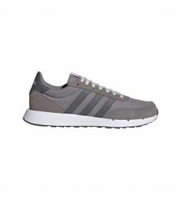 Zapatillas Run 60s 2.0 gris