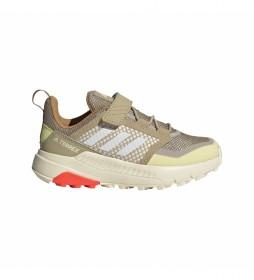 adidas Terrex Zapatillas Terrex Trailmaker Hiking beige