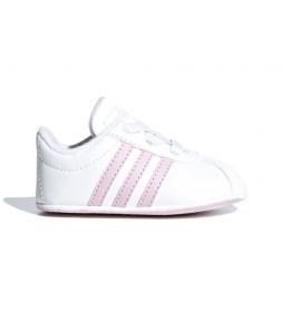 Zapatillas de bebé VL Court 2.0 CRIB