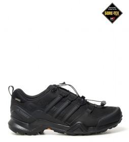 adidas Terrex Trail running shoes Terrex Swift R2 black -Gore-Tex-