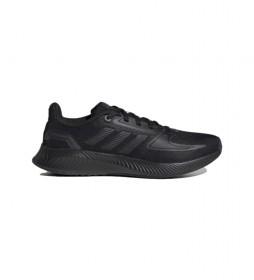 Zapatillas Runfalcon 2.0 K negro