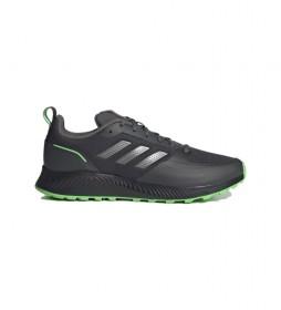 Zapatillas Runfalcon 2.0 TR gris oscuro