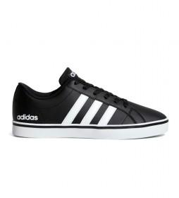 Zapatillas VS Pace negro, blanco