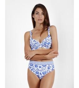 Bikini Aro Etienne azul