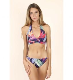 Bikini Halter Malibu multicolor