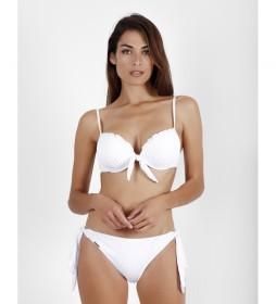 Bikini Push Up Ibiza blanco