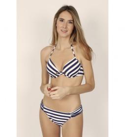 Bikini Push Up Sailor marino