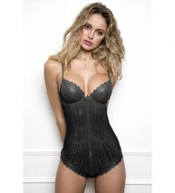 Body Sexy Glam negro