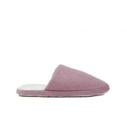 Zapatillas de casa 59086 rosa