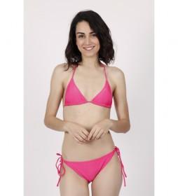 Bikini Drink Surf rosa