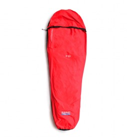 Altus Funda vivac impermeable Summit rojo -470g-