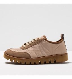 Zapatos 1584 Ontario beige