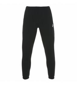 Pantalón Small Logo Sweat negro