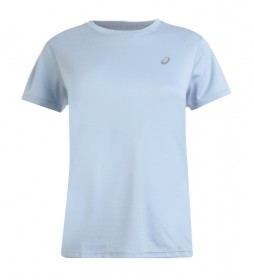 Camiseta Core SS azul