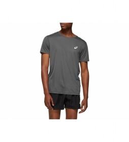 Camiseta Silver SS Top gris