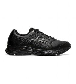 Zapatillas Running Contend 5 SL GS negro