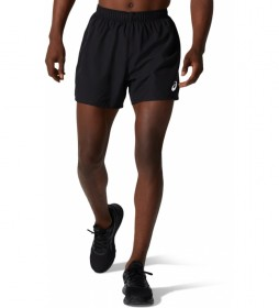 Shorts Core 5IN negro