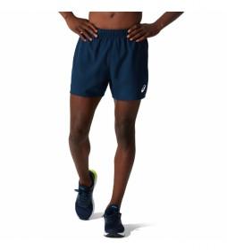 Shorts Core 5IN azul