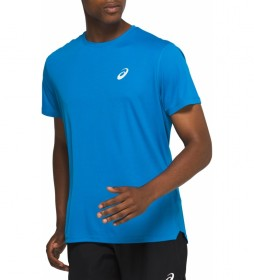 Camiseta Core azul