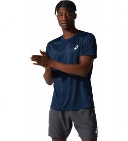 Camiseta Core SS Top marino