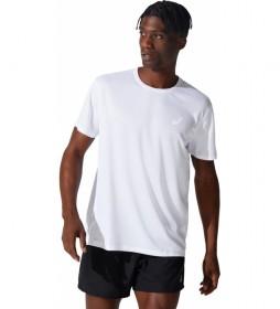 Camiseta SS Core blanco
