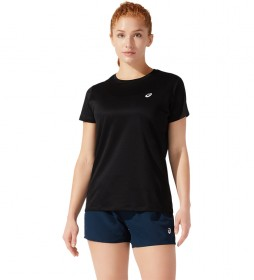 Camiseta Core negro