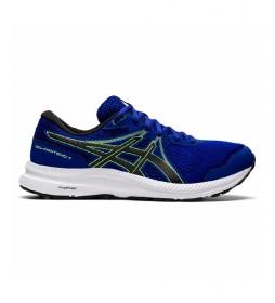 Zapatillas Gel-Contend 7 azul