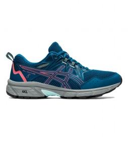 Zapatillas Gel-Venture 8 azul