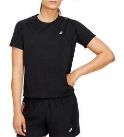 Camiseta Icon negro