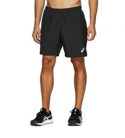 Pantalón Corto Silver 7IN 2-IN-1 negro