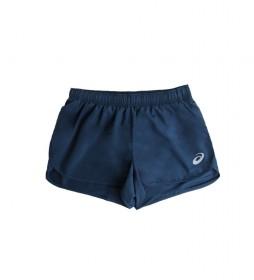 Shorts Core Split marino