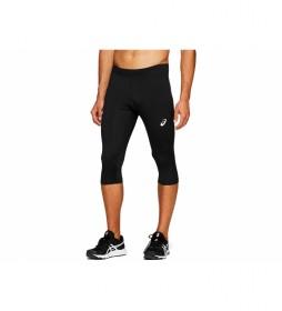 Mallas Silver Knee Tight negro